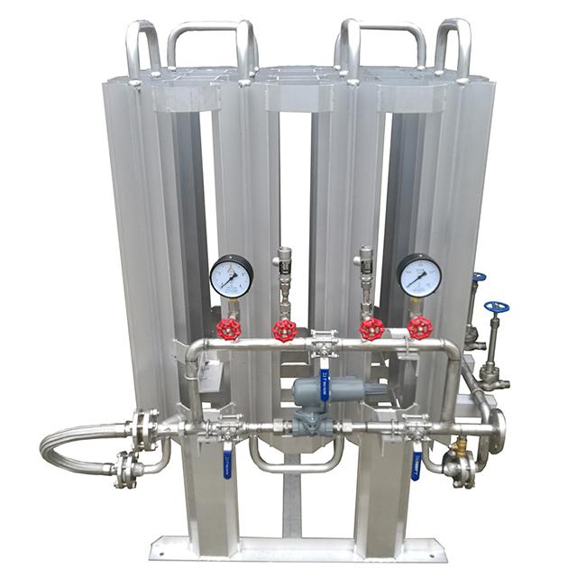 空温式汽化器-2