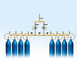 气体汇流排的结构特点及具体应用环保情况分析