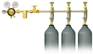 气体汇流排生产厂家为你解说产品的优势所在